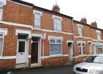 Thumbnail Terraced house for sale in Durban Road, Kettering