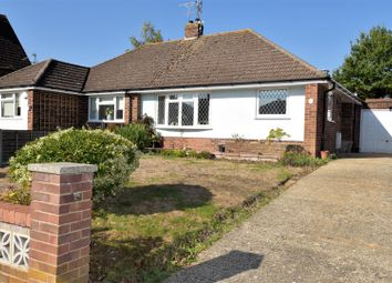 Thumbnail 2 bed semi-detached bungalow for sale in Ashbury Drive, Tilehurst, Reading