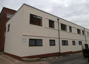 Thumbnail 2 bed flat to rent in York Walk, Southampton