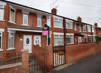 Thumbnail 3 bed terraced house for sale in Farndale Avenue, Hull, Yorkshire