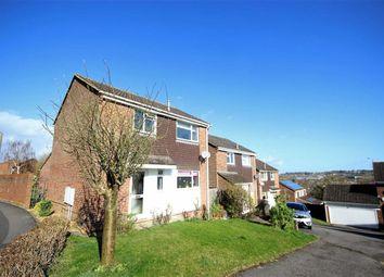 Thumbnail 3 bedroom detached house for sale in Wheatlands, Haydon Wick, Swindon