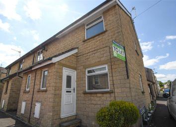 Thumbnail 2 bed end terrace house to rent in Mary Street, Rishton, Blackburn, Lancashire