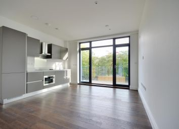 Thumbnail 1 bed flat to rent in Jessop Court, Brindley Place, Uxbridge, Middlesex