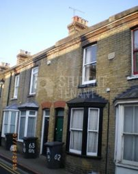 Thumbnail 3 bed shared accommodation to rent in St Peter's Grove, Canterbury, Kent