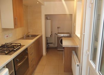 Thumbnail 1 bed flat to rent in (Ground Floor) Derby Street, Preston