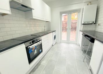Thumbnail 3 bed terraced house to rent in Forest Gardens, Tottenham