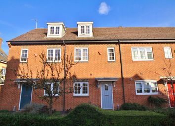 3 bed terraced house for sale in Sovereign Place, Wallingford OX10
