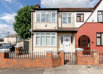 Thumbnail 3 bed end terrace house for sale in Streatham Road, Mitcham