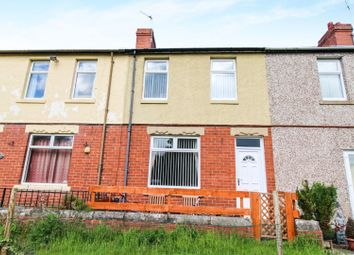 Thumbnail 3 bed terraced house for sale in Watson Street, Rowlands Gill