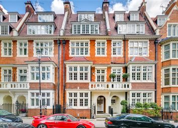 Thumbnail 1 bed flat for sale in Hornton Street, London