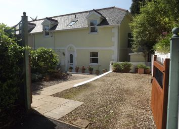 Thumbnail 3 bed semi-detached house for sale in Rawlyn Road, Chelston, Torquay