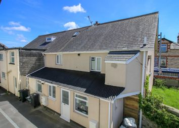 Thumbnail 2 bed terraced house for sale in Fore Street, Kingsteignton, Newton Abbot