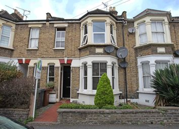 Thumbnail 2 bed flat to rent in Newport Road, Leyton E10,