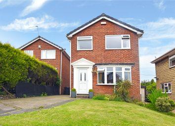 3 bed detached house for sale in Moorside Vale, Drighlington, Bradford, West Yorkshire BD11