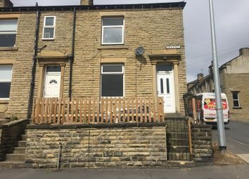 Thumbnail 2 bedroom terraced house to rent in Firth Street, Rastrick, Brighouse