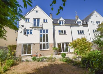 Thumbnail 5 bed semi-detached house for sale in Newmarket Road, Burwell, Cambridge