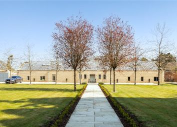 Westonbirt, Tetbury, Gloucestershire GL8. 6 bed detached house for sale