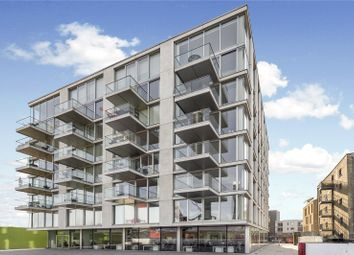Thumbnail 2 bed flat to rent in Janeway Street, Tower Bridge