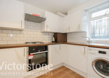 Thumbnail 1 bedroom flat to rent in Mornington Terrace Camden, Camden