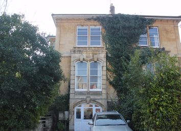 Thumbnail 2 bed flat to rent in Kingsley Road, Cotham, Bristol