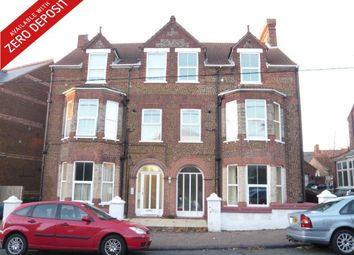 Thumbnail 1 bed flat to rent in Avenue Road, Hunstanton