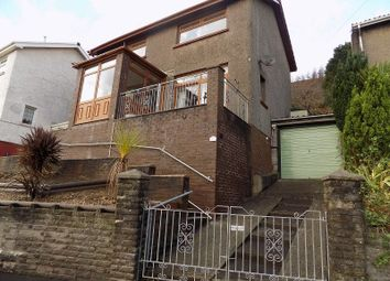 Thumbnail 3 bed detached house for sale in Broomhill, Port Talbot, Neath Port Talbot.