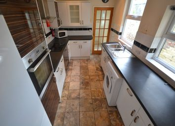 Thumbnail 4 bed shared accommodation to rent in Arabella Street, Roath, Cardiff