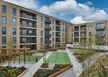 Thumbnail 1 bed flat to rent in Union Court, Campbell Wharf