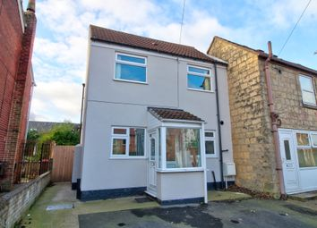 2 bed end terrace house for sale in Barleycroft Lane, Dinnington, Sheffield S25