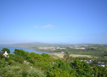 Thumbnail 5 bedroom detached house for sale in Stop And Call, Goodwick