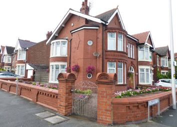 Thumbnail 3 bedroom semi-detached house for sale in Liverpool Road, Blackpool