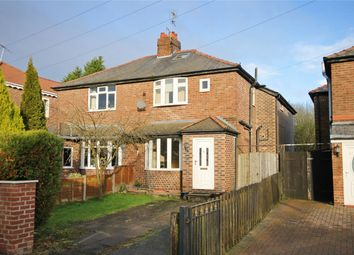 Thumbnail 3 bed semi-detached house for sale in Eastford Road, Warrington