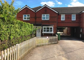 Thumbnail 3 bed end terrace house to rent in Old Forge Mews, Horsham Road, Five Oaks, Billingshurst