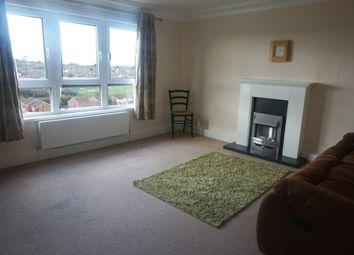 Thumbnail 1 bedroom flat for sale in Sunderland