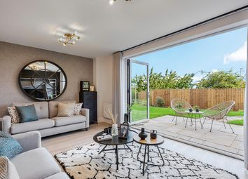 """Thumbnail 3 bed end terrace house for sale in """"The Lorton"""" at Northgate Lodge, Skinner Lane, Pontefract"""