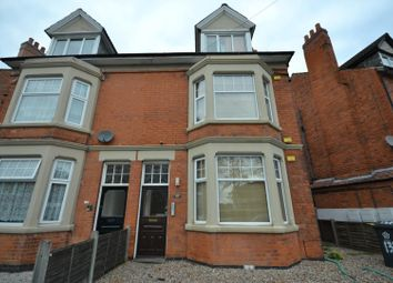 Thumbnail 6 bed semi-detached house for sale in Knighton Road, Leicester