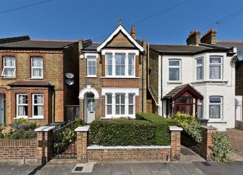 5 bed detached house for sale in South Park Road, London SW19