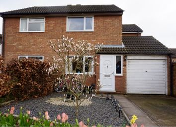 Thumbnail 3 bed semi-detached house for sale in Westell Close, Baldock