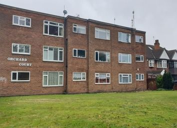 Thumbnail 2 bed flat to rent in Sutton Road, Birmingham