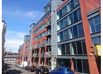 Thumbnail 1 bed flat for sale in 30 Bailey Street, Sheffield
