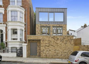 Thumbnail 3 bed property for sale in Messina Avenue, London