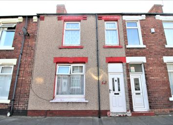 Richmond Street, Hartlepool TS25. 2 bed terraced house