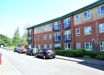 Thumbnail 2 bedroom flat for sale in Bishopsfield, Harlow