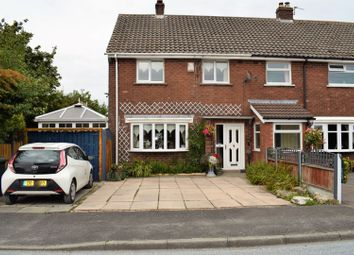 Thumbnail 3 bed semi-detached house for sale in Higgins Lane, Ormskirk