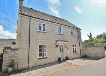 4 bed detached house for sale in Campion Way, Madley Park, Witney OX28