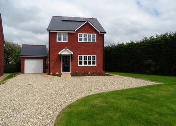 Thumbnail 4 bed detached house to rent in Green Lane, Feniton, Honiton