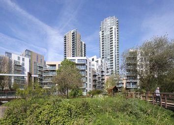 Thumbnail 2 bed flat for sale in Kingly Building, Woodberry Down, London