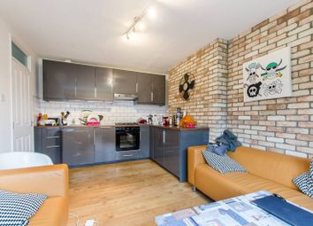 Thumbnail 4 bed flat for sale in Challice Way, Brixton