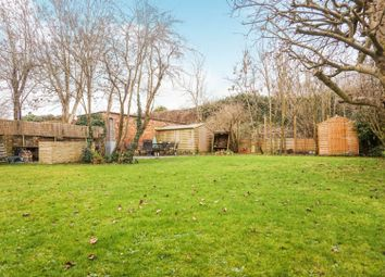 Thumbnail 6 bed detached house for sale in Cottenham Close, East Malling