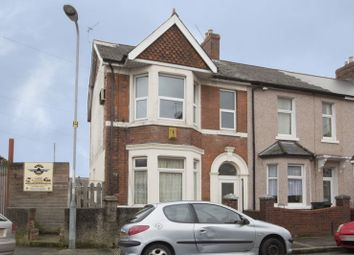 Thumbnail 3 bed flat for sale in St. Stephens Road, Newport